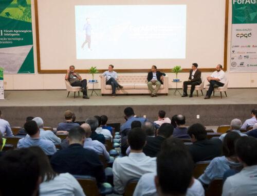 ForAGRI reúne ecossistema do agronegócio para discutir os desafios da transformação digital do setor