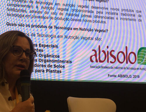 Abisolo participa do Waste Expo Brasil 2019