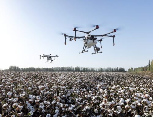 Enxame de drones é a tendência para monitorar o campo, diz Embrapa