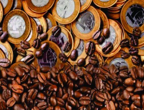 IGP-10 tem inflação de 2,32% em junho – Café sobe 9,44%